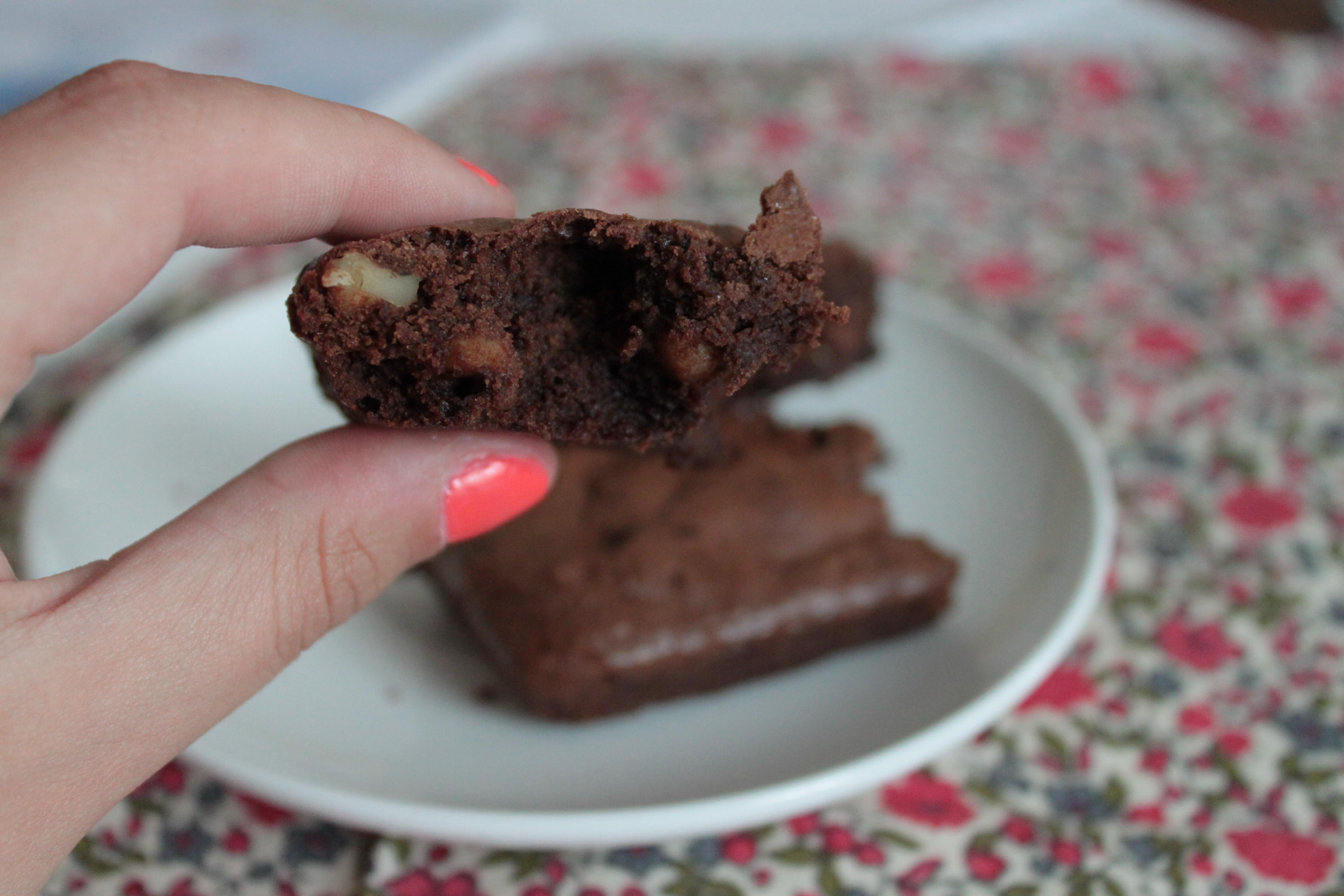 Cuisiner pour ses amis 2 le g teau au chocolat intense for Cuisiner pour des amis