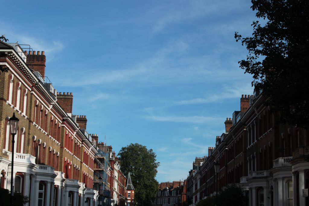 South Kensington - Londres