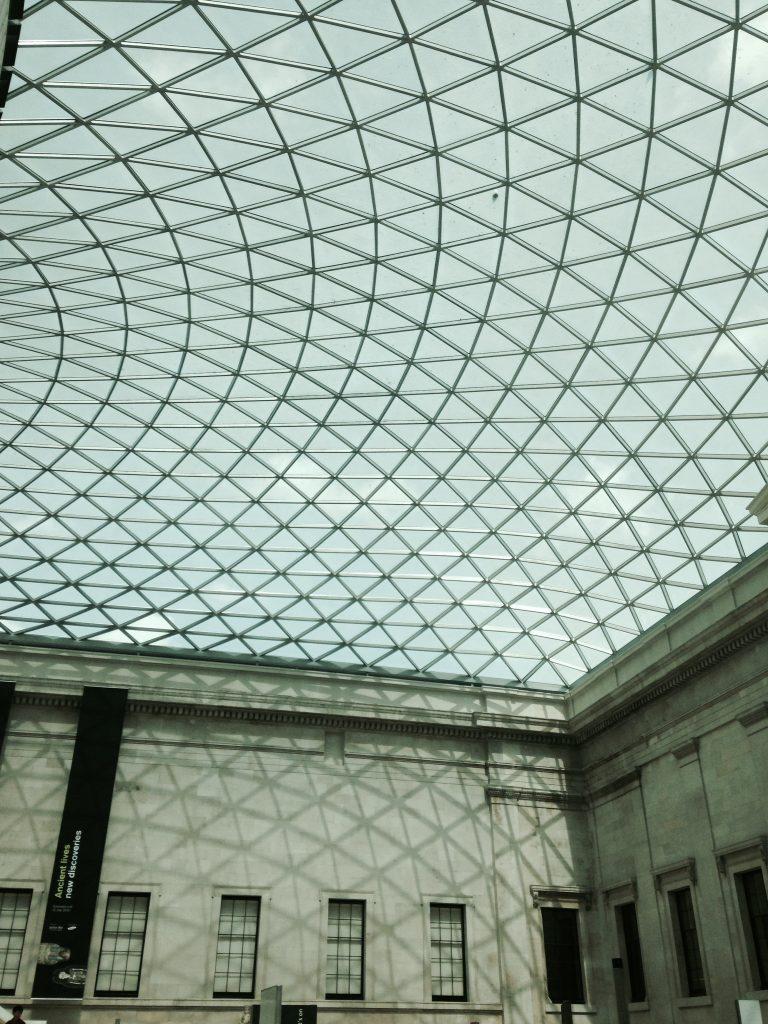 British Museum - Londres