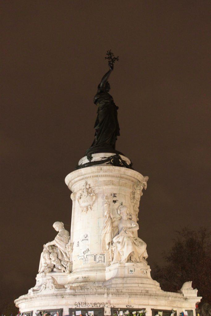 Paris République