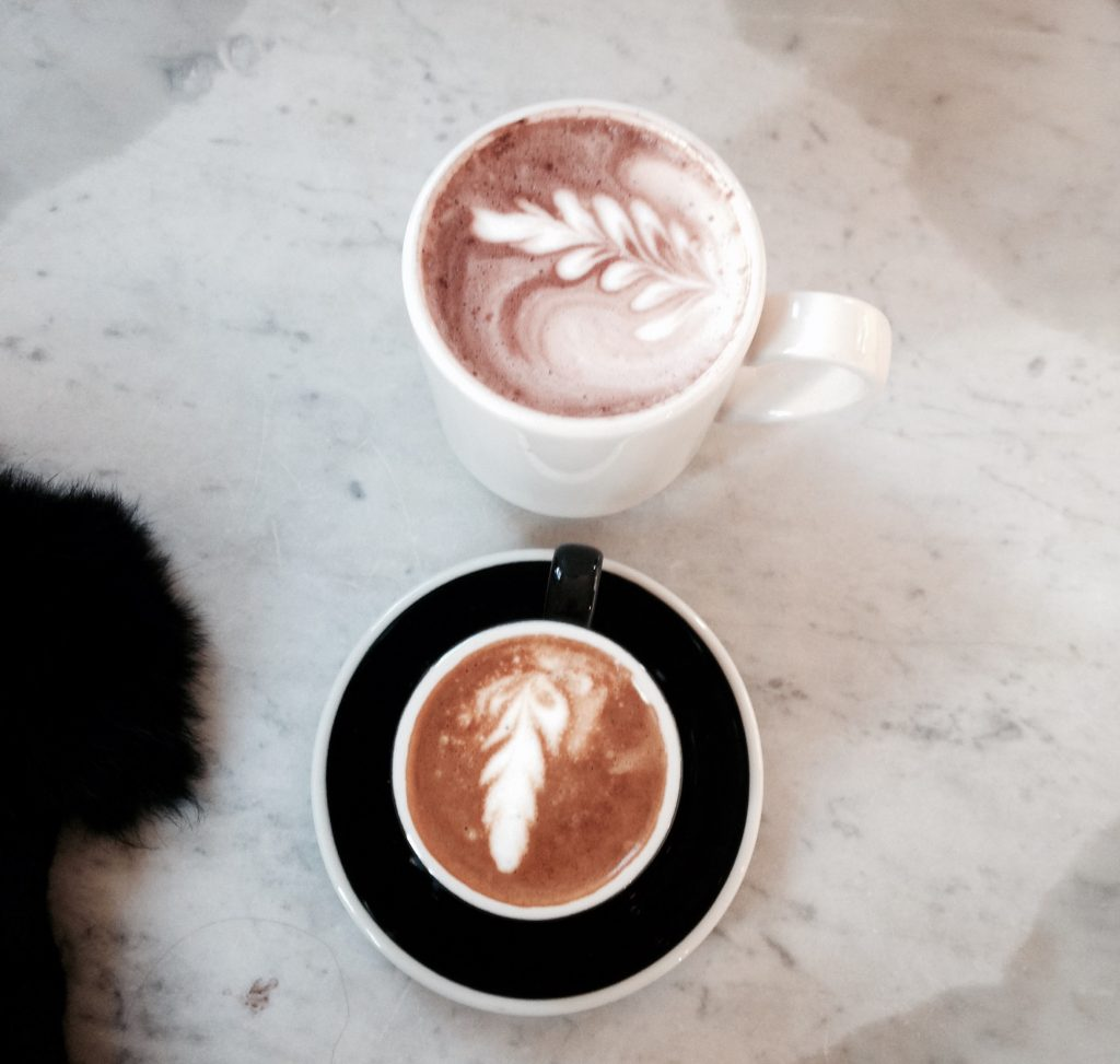 Shakespeare&co café
