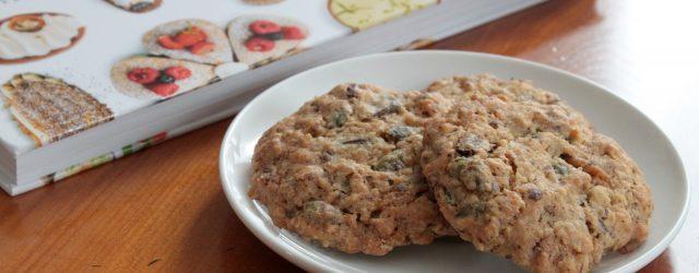 cookies mokonuts