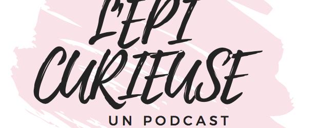 podcast l'épicurieuse