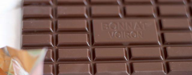 chocolat bonnat chapon