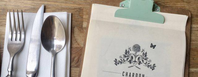 Le Chardon, Arles