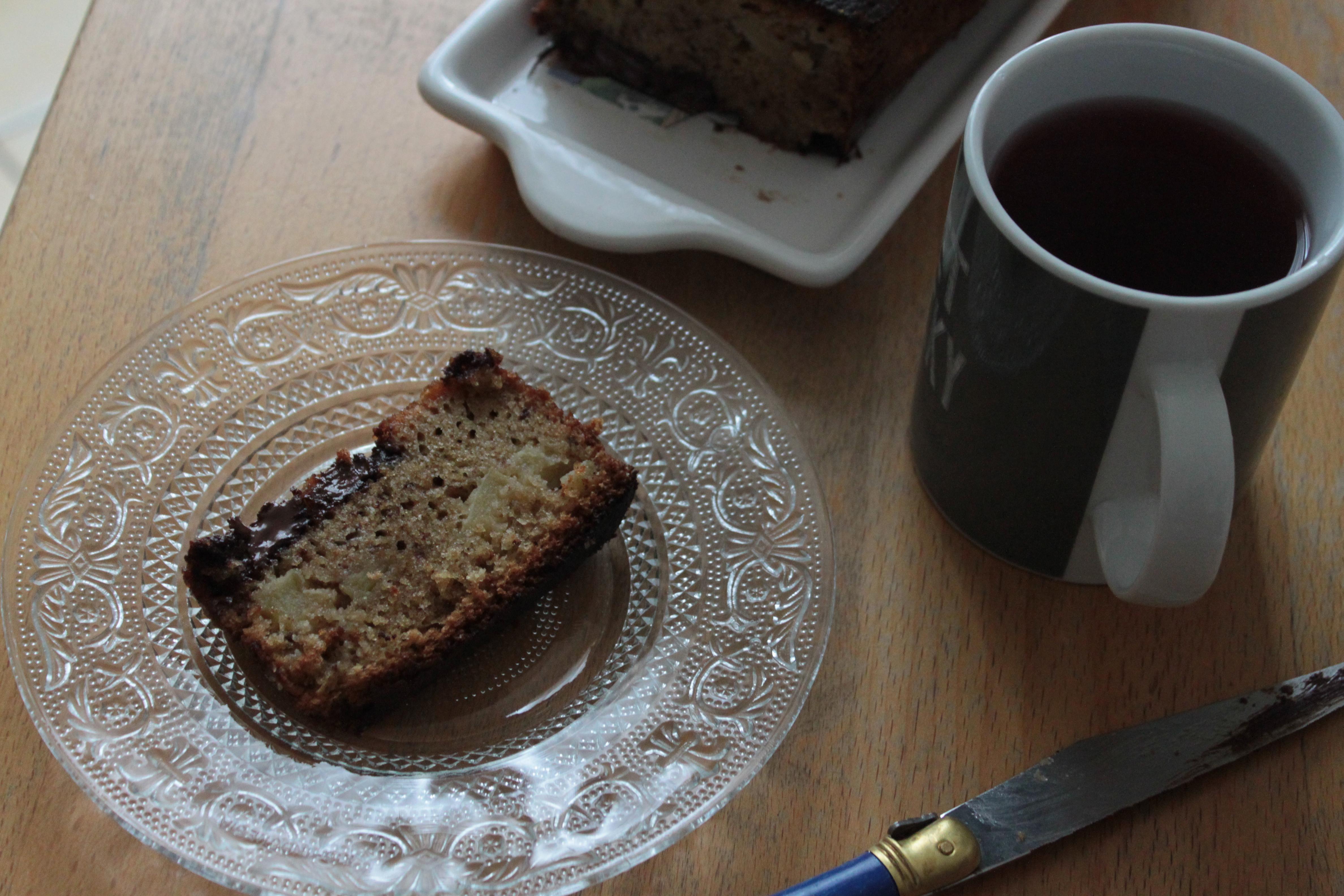 Recette Tronche De Cake